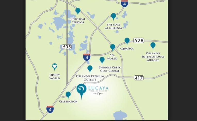 Lucaya Village Map.JPG