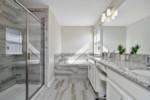 Room 1: Master Bathroom
