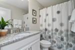 Room 3: Suite Queen Bathroom