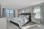 Room 4: Suite Queen Bed