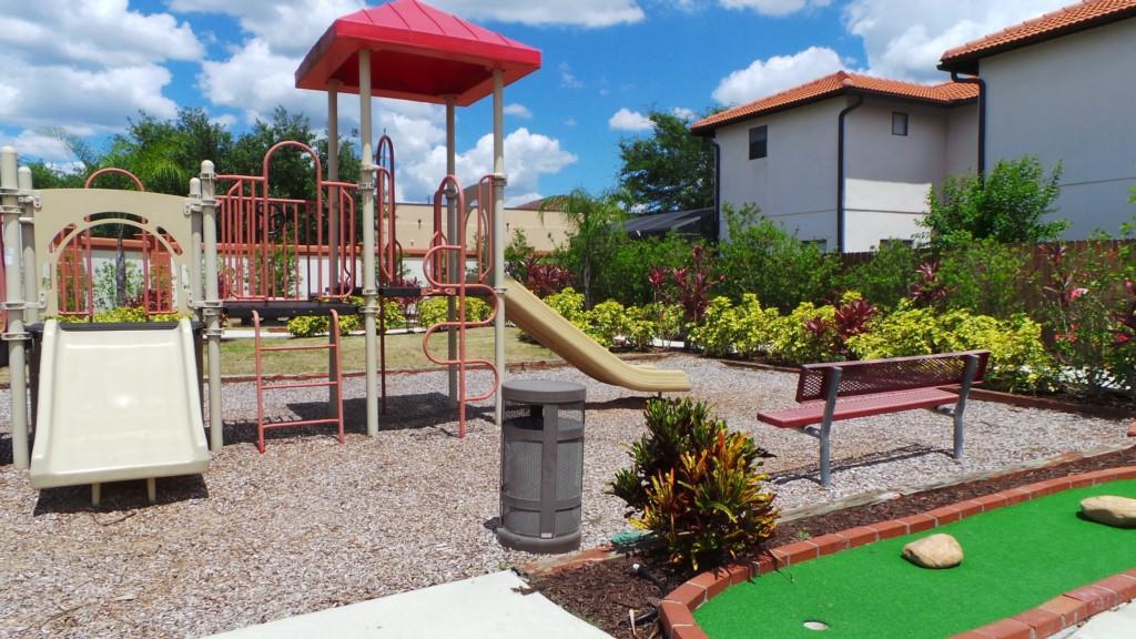Park & Mini Golf