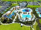 Encore Resort Aerial