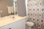 Elma's Southern Dunes House - Master Bathroom (Upstairs)