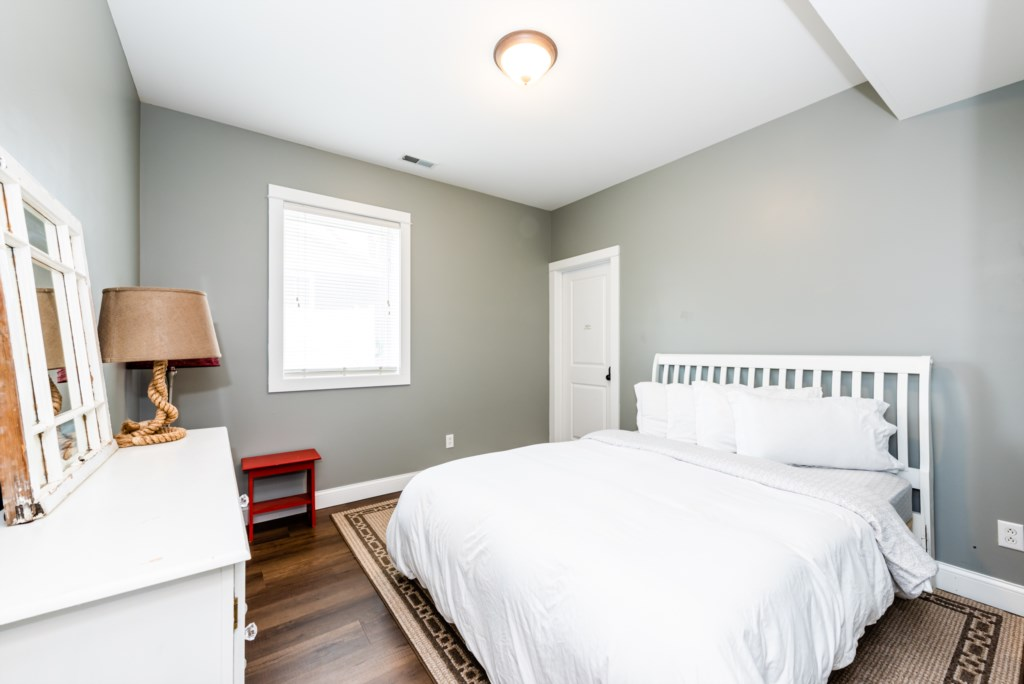 Ground Floor Bedroom #2