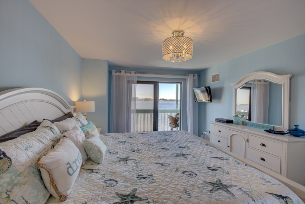 The Anna Maria Island Retreat