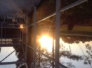 Sunrisefromthepooldeck