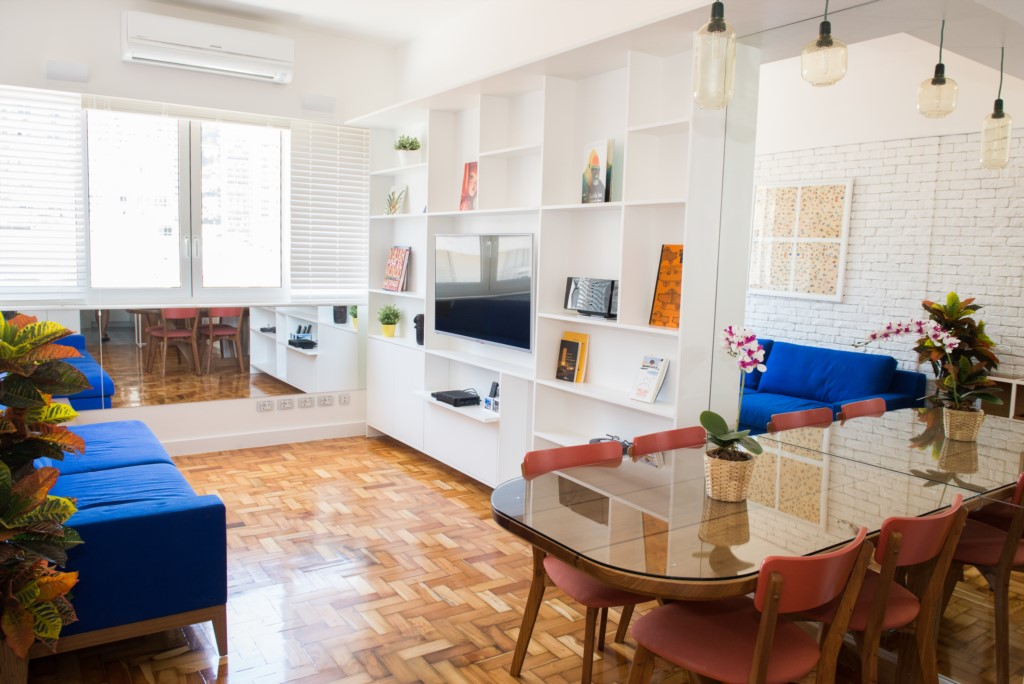 ilive049 - Modern 2 Bedroom Apartment in Ipanema