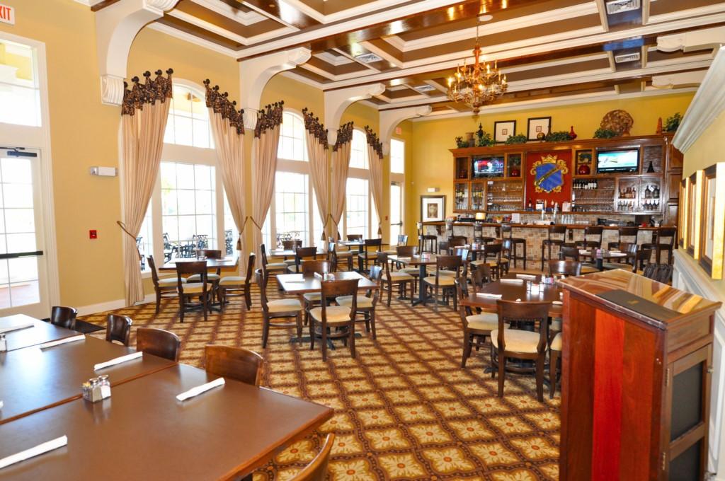 ClubhouseRestaurant