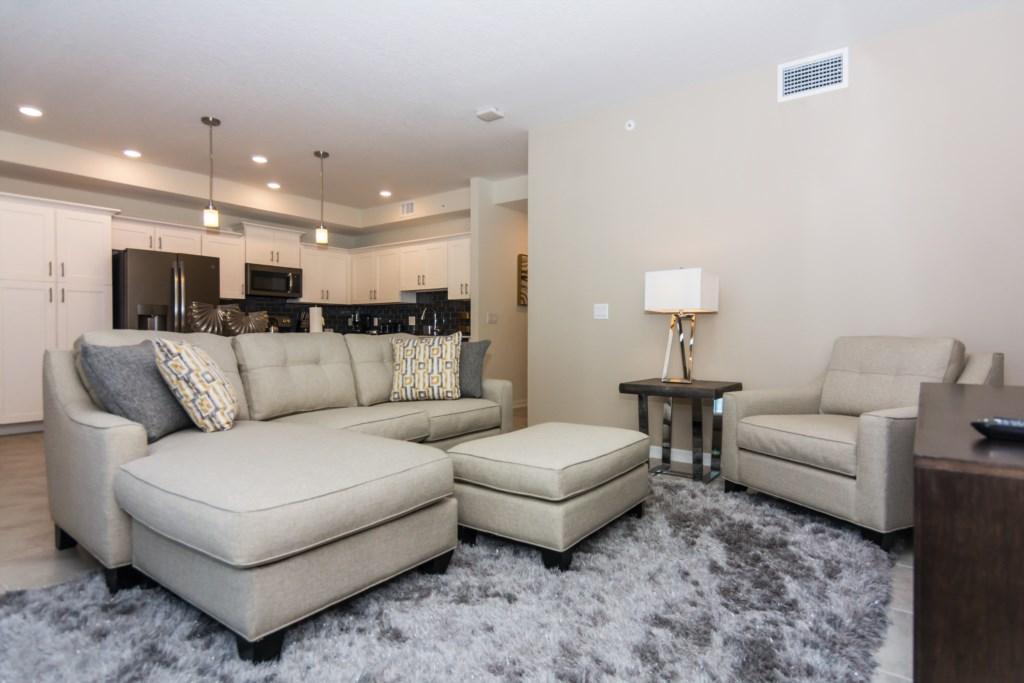 Amazing Apartment at Storey Lake (272977)