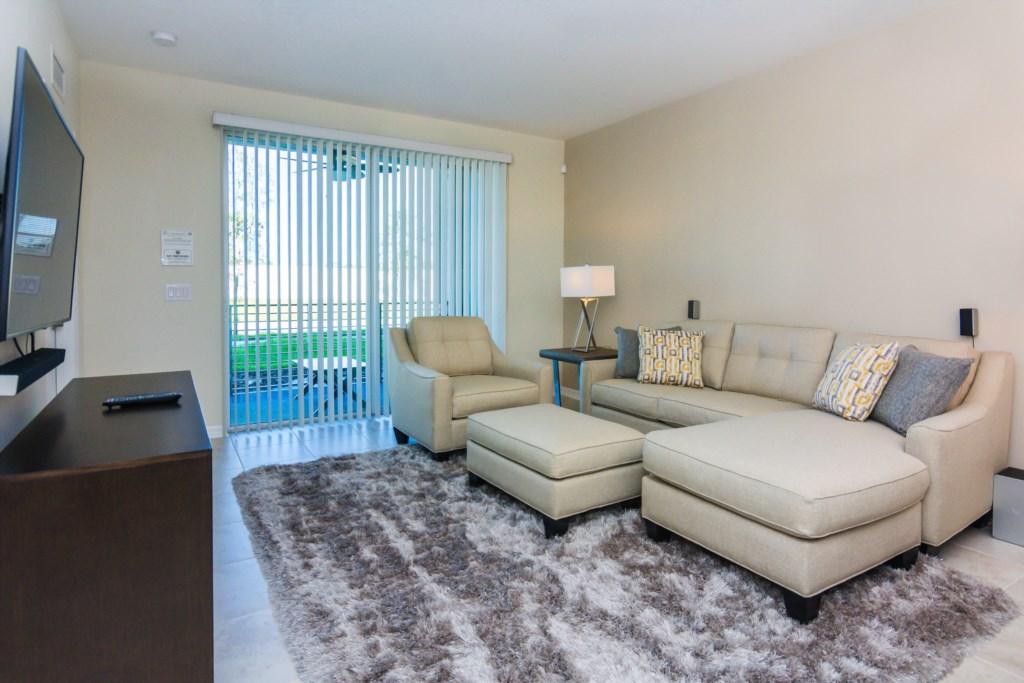 Fantastic Apartment at Storey Lake (273059)