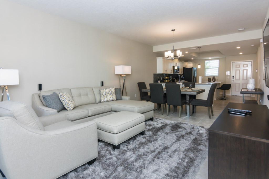 Fantastic Apartment at Storey Lake (273059)