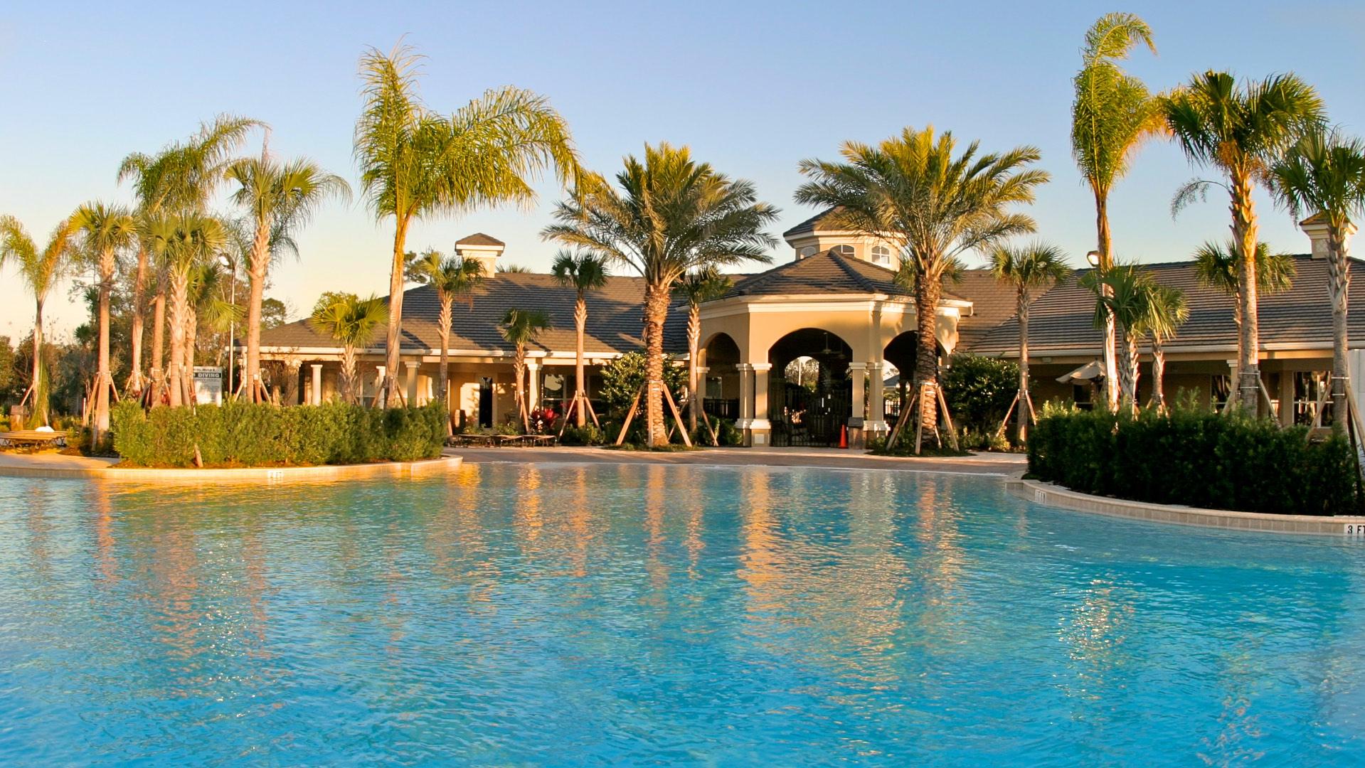 Apartment Cleveland Condo at Windsor Hills Resort photo 16675177