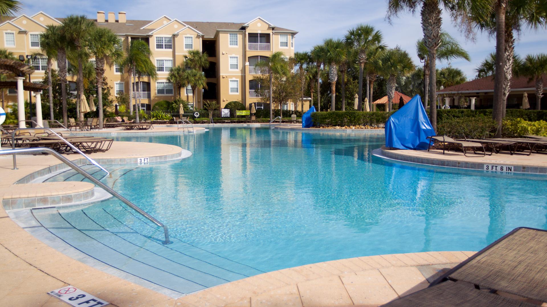 Apartment Cleveland Condo at Windsor Hills Resort photo 16675189