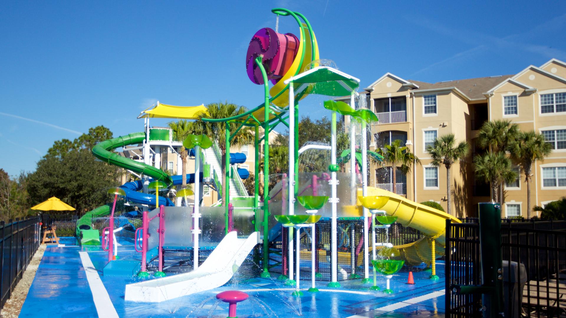 Apartment Cleveland Condo at Windsor Hills Resort photo 16797844