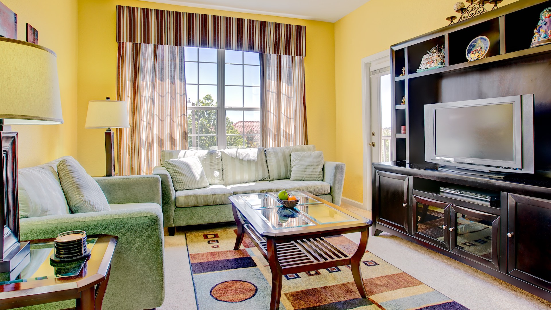 Apartment Trafford Condo at Windsor Hills Resort photo 20463176