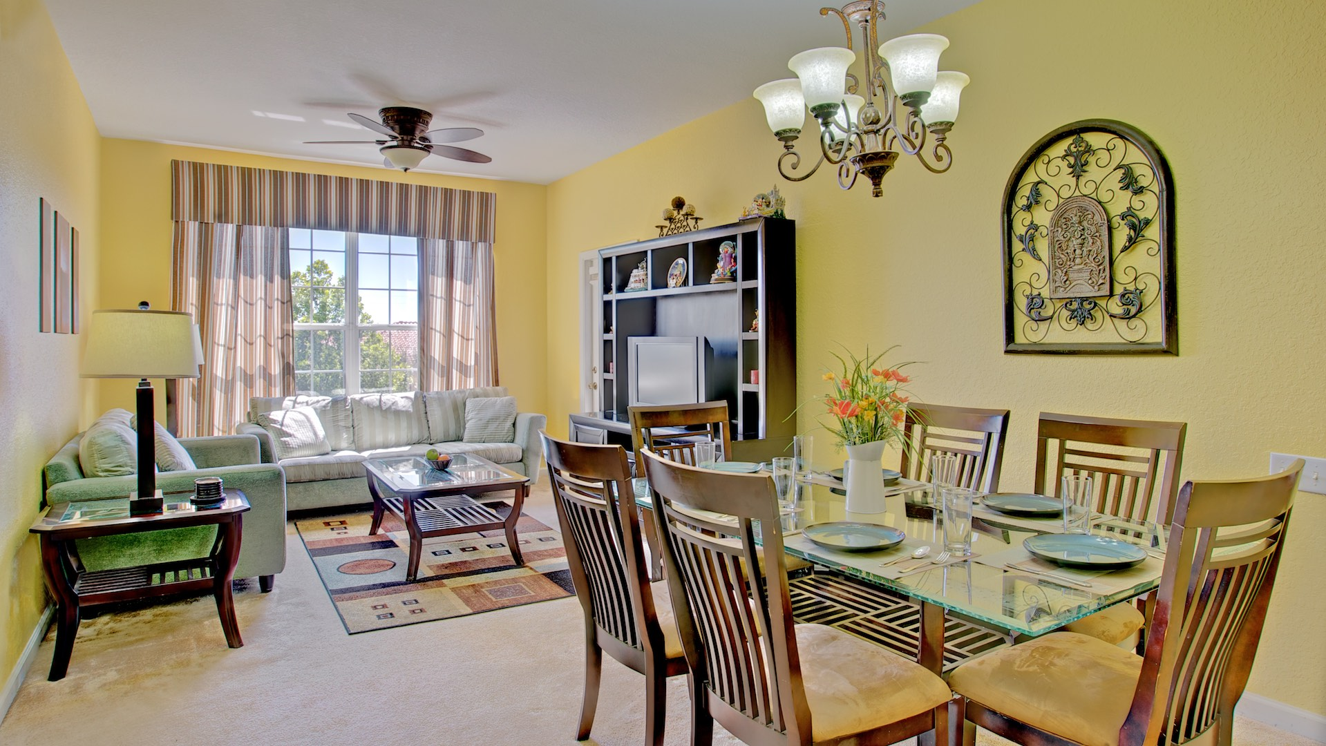 Apartment Trafford Condo at Windsor Hills Resort photo 20307887
