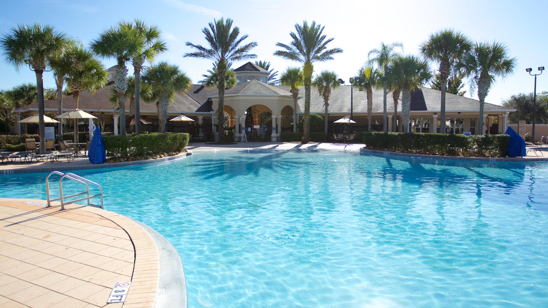 Apartment Trafford Condo at Windsor Hills Resort photo 20307909