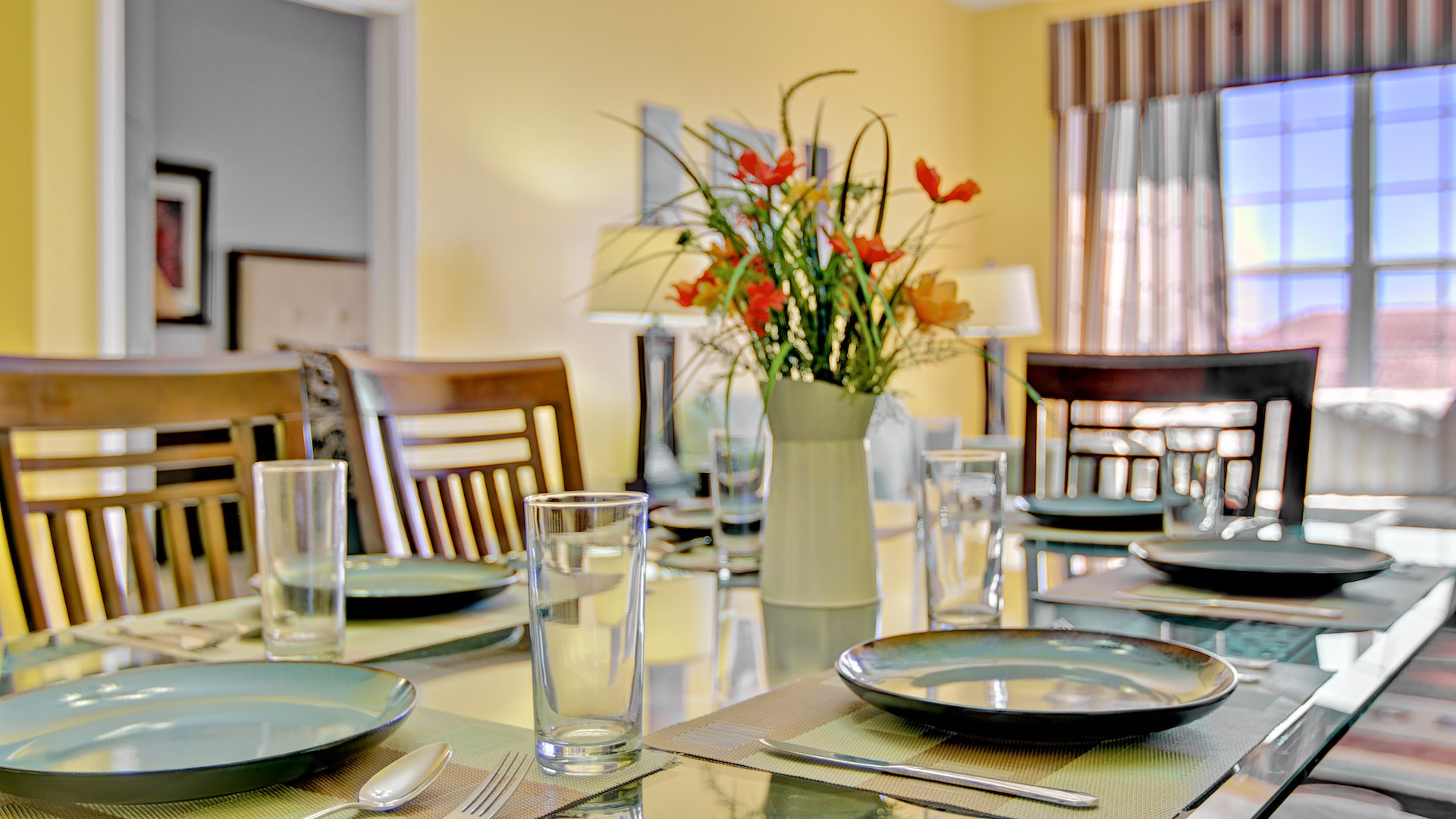 Apartment Trafford Condo at Windsor Hills Resort photo 20307889