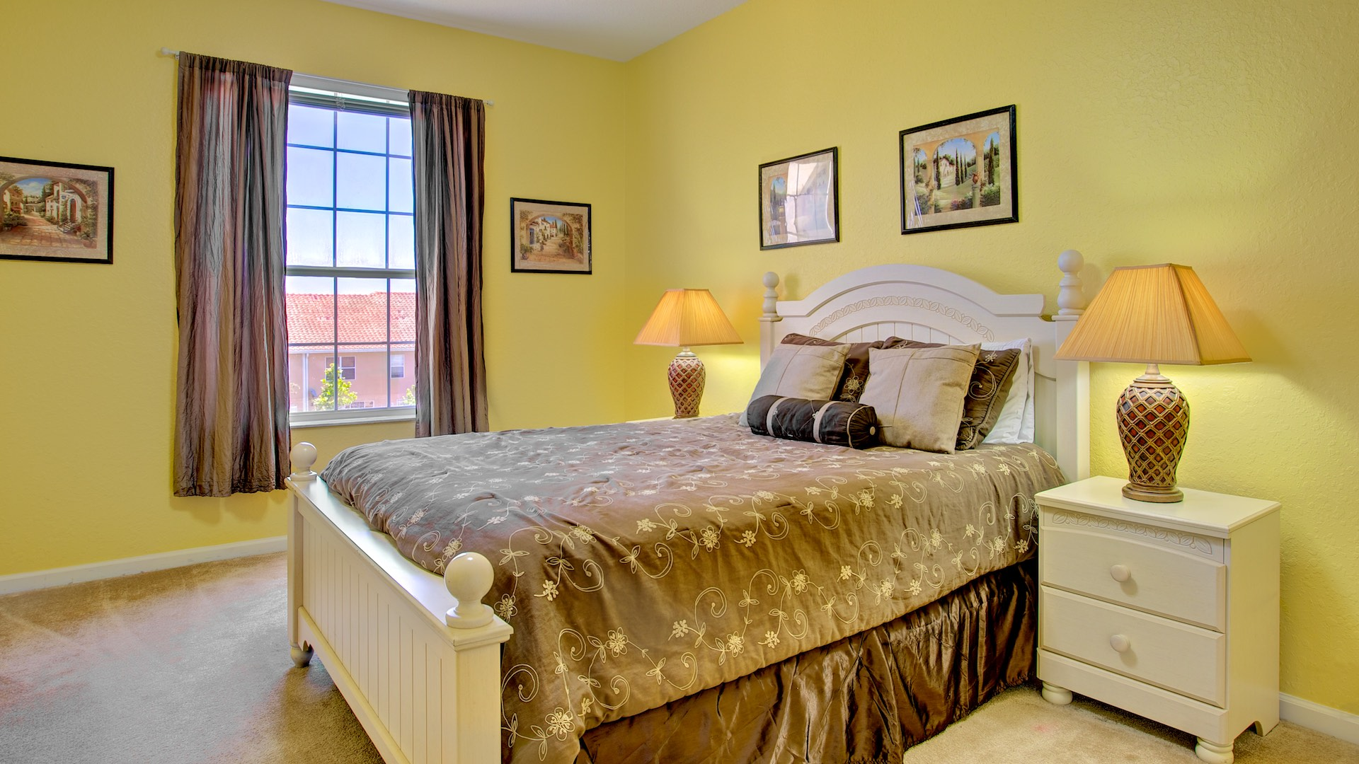 Apartment Trafford Condo at Windsor Hills Resort photo 20307891