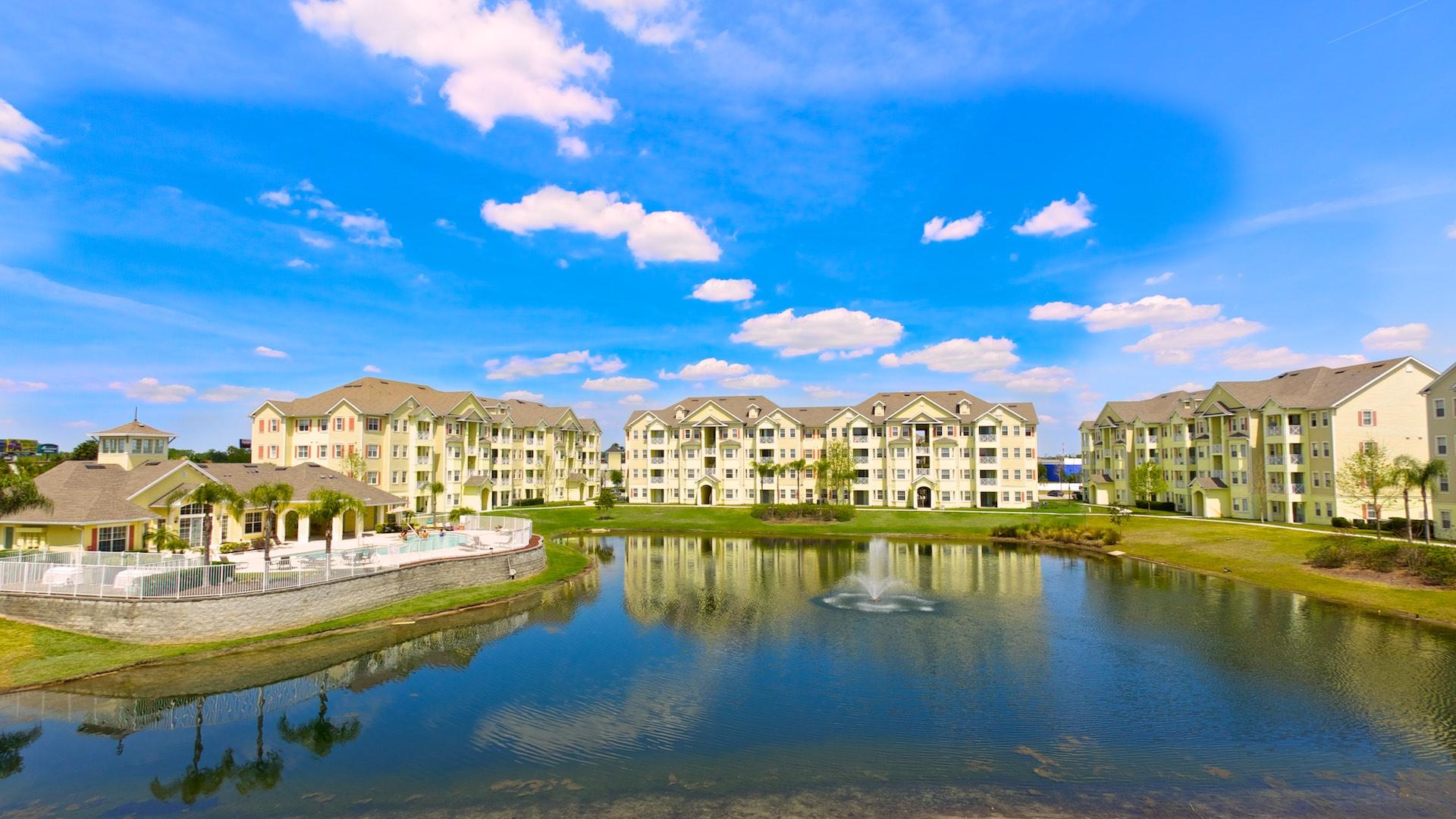 Apartment Cayman Condo at Cane Island Resort photo 20307686