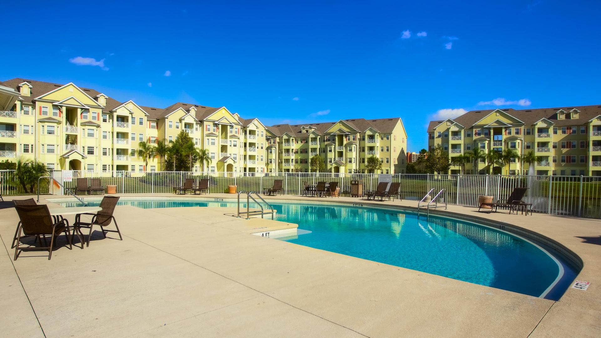 Apartment Cayman Condo at Cane Island Resort photo 20413953