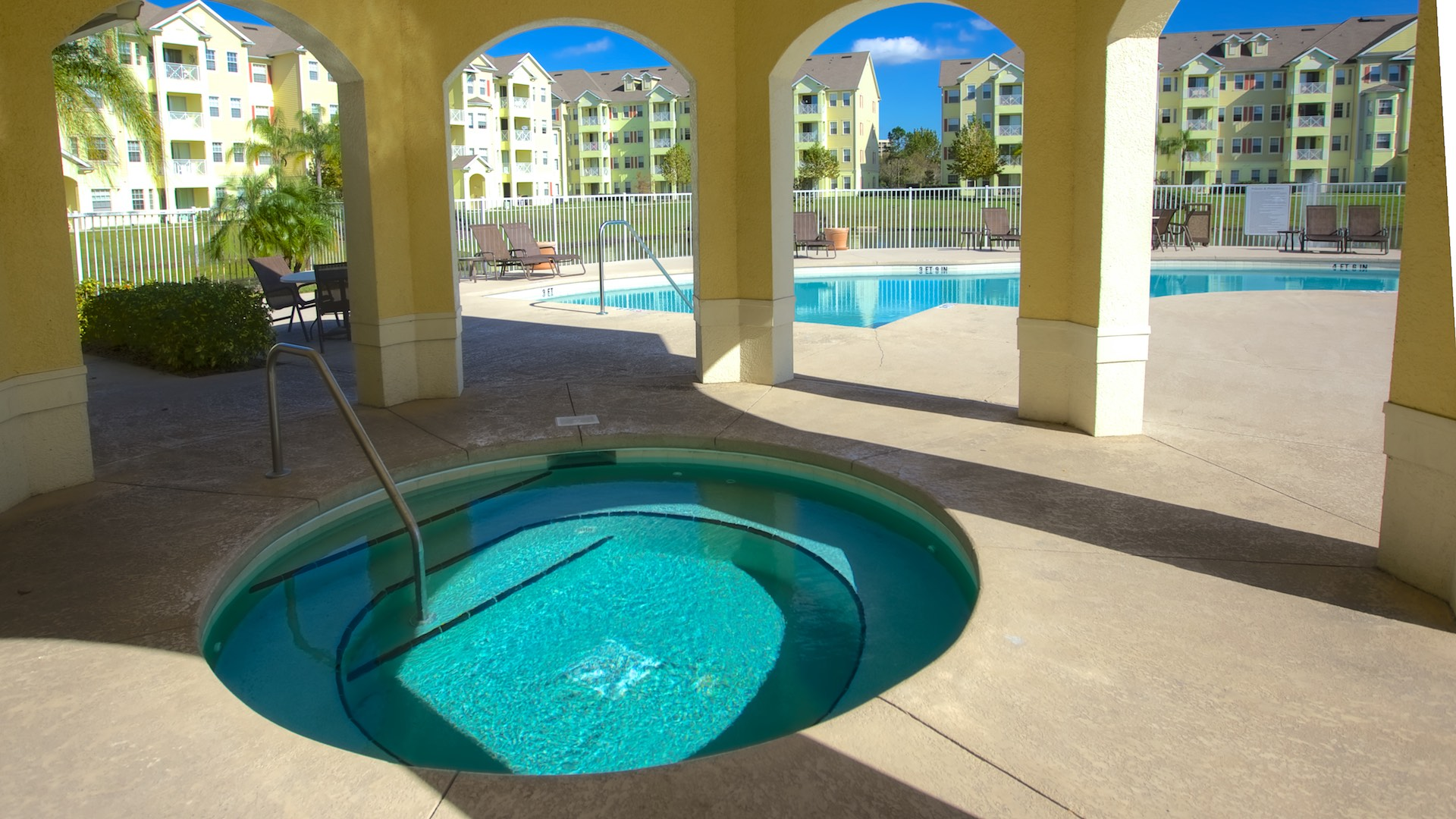 Apartment Cayman Condo at Cane Island Resort photo 20307692