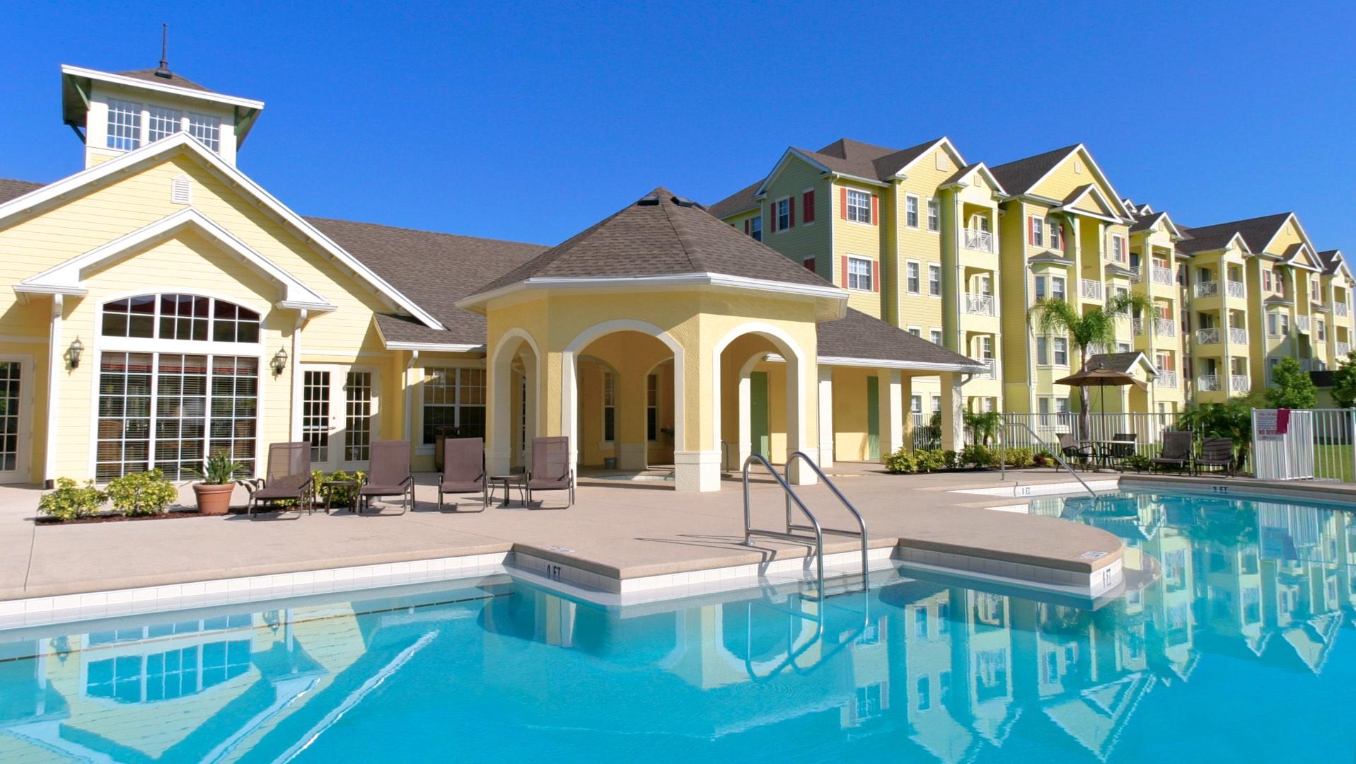 Apartment Cayman Condo at Cane Island Resort photo 20413951
