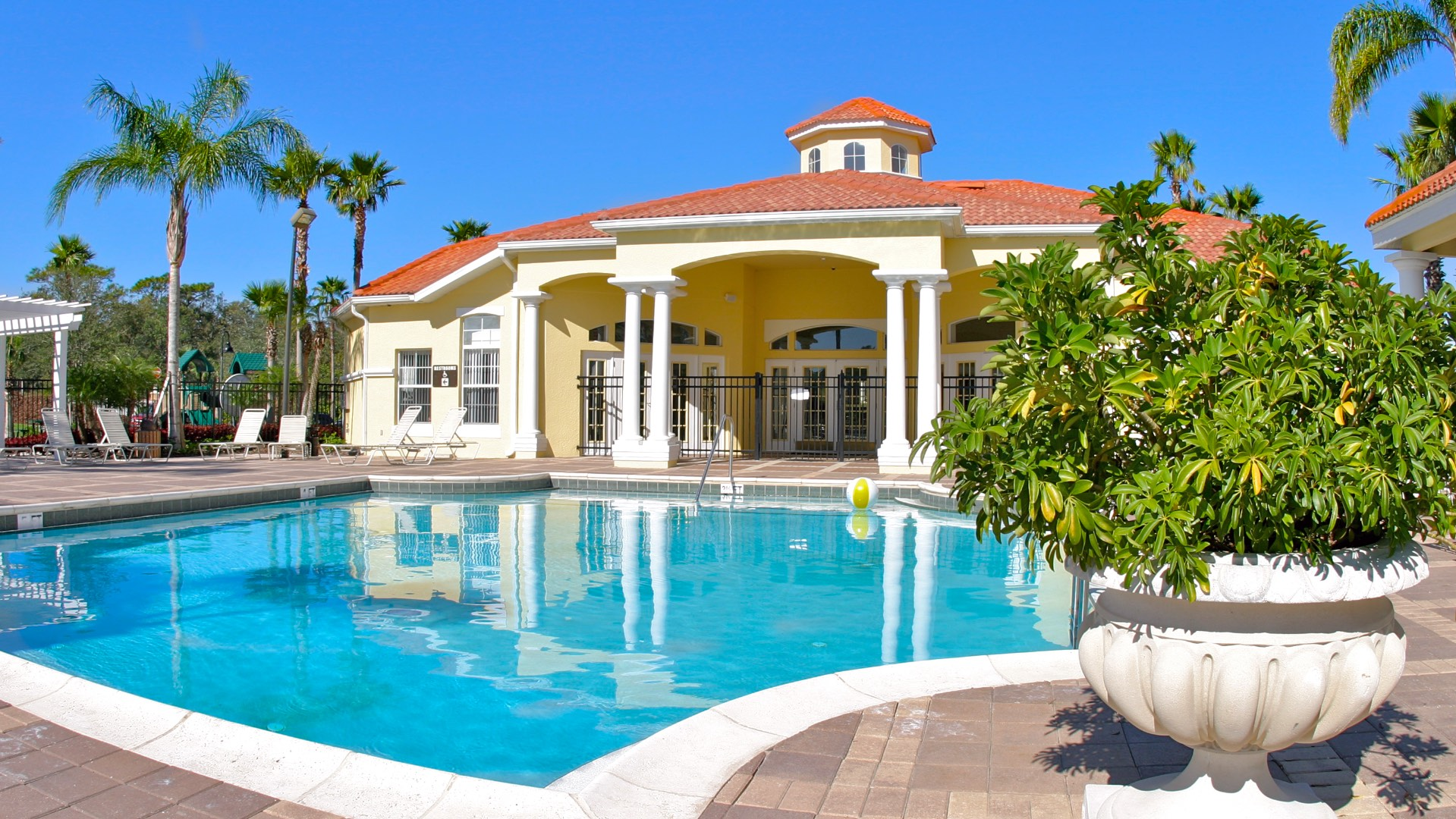 Apartment Norwich Townhome at Emerald Island Resort photo 16563890