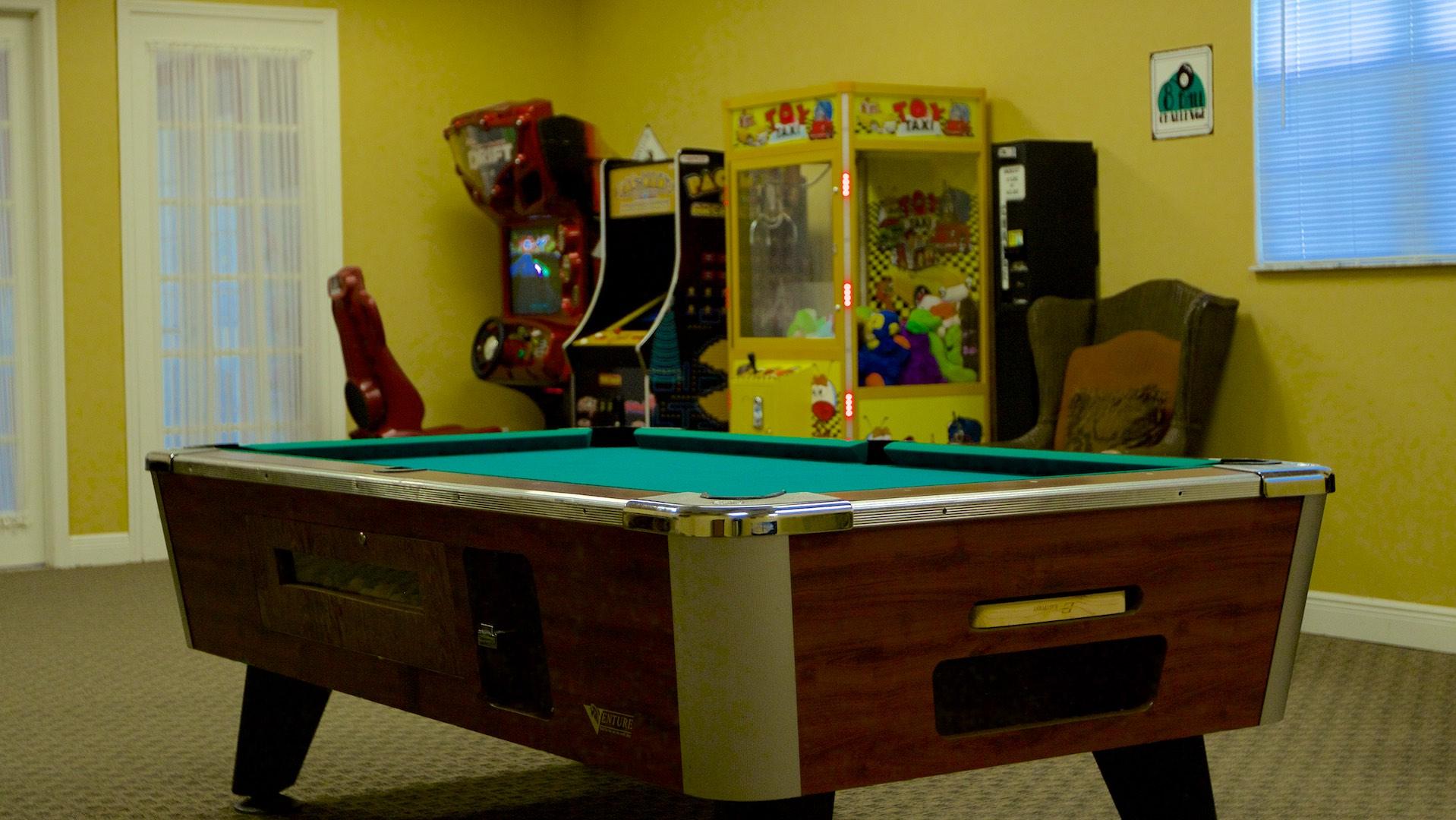 Apartment York Condo at Oakwater Resort near Disney photo 20393939