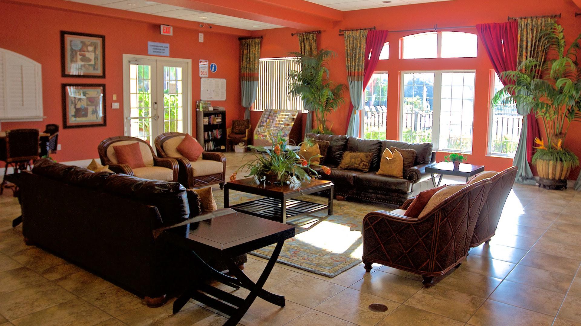 Apartment York Condo at Oakwater Resort near Disney photo 20393937