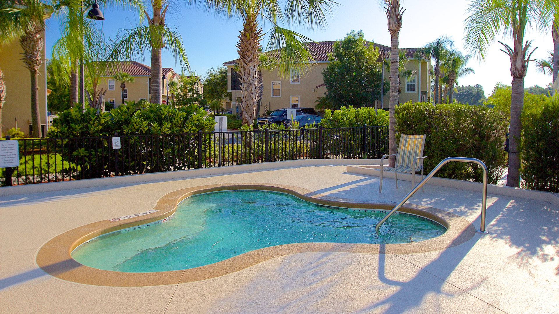 Apartment York Condo at Oakwater Resort near Disney photo 20259567