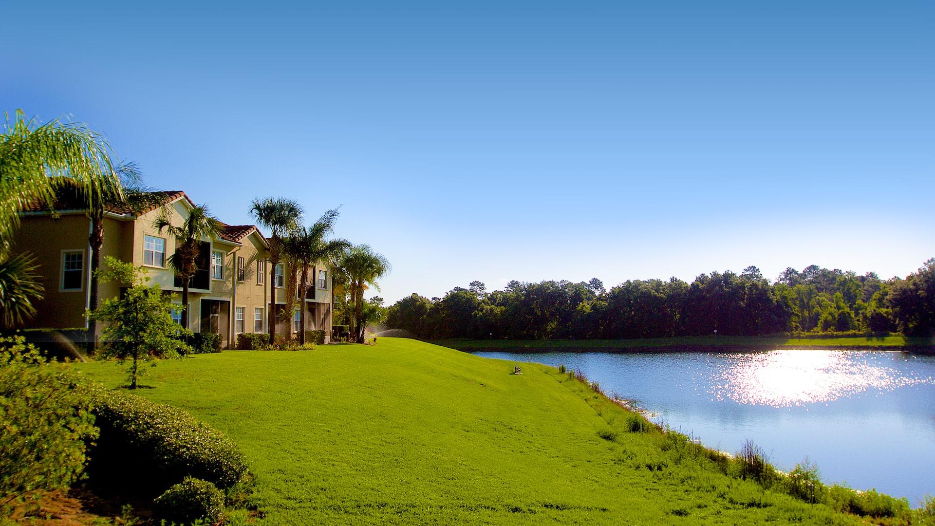 York Condo at Oakwater Resort near Disney photo 20393933