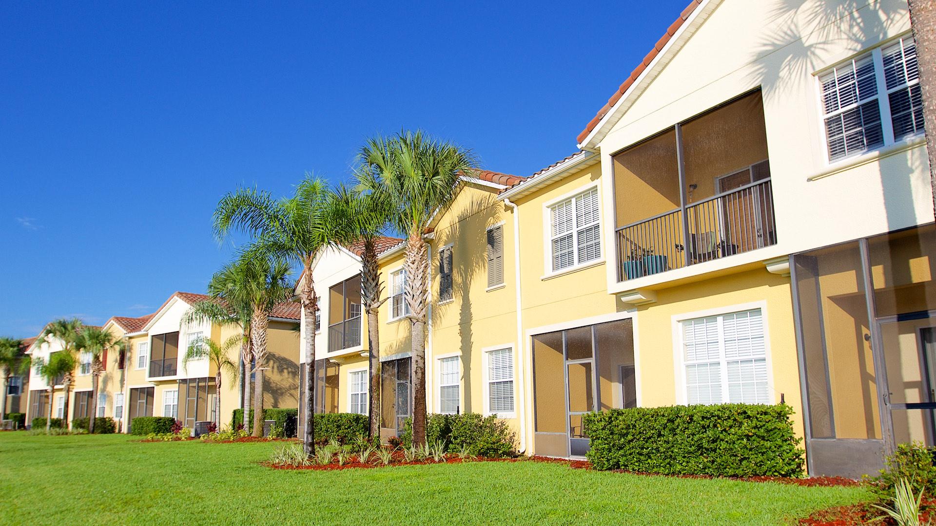 Apartment York Condo at Oakwater Resort near Disney photo 20259569