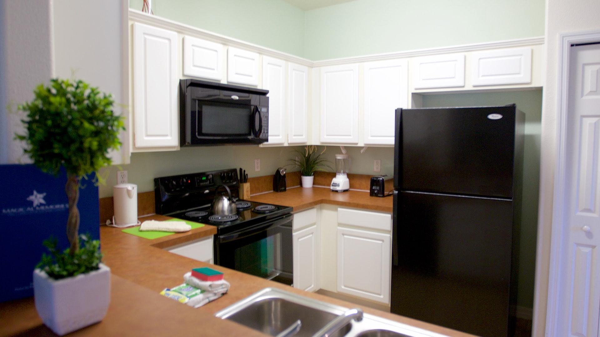 Apartment York Condo at Oakwater Resort near Disney photo 20259561