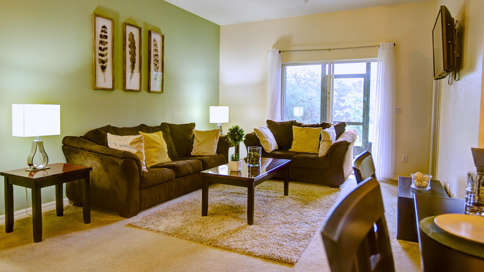 Apartment York Condo at Oakwater Resort near Disney photo 20393923