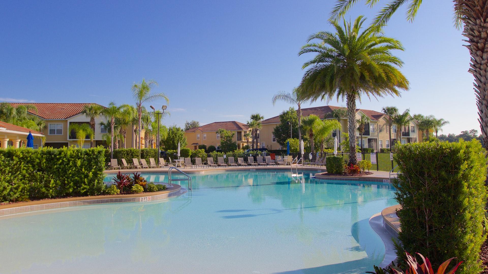 Apartment York Condo at Oakwater Resort near Disney photo 20127984