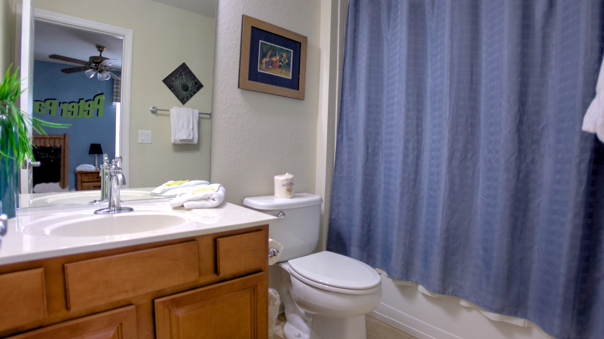 Apartment Heathrow Home with Pool at Windsor Hills Resort photo 20270832