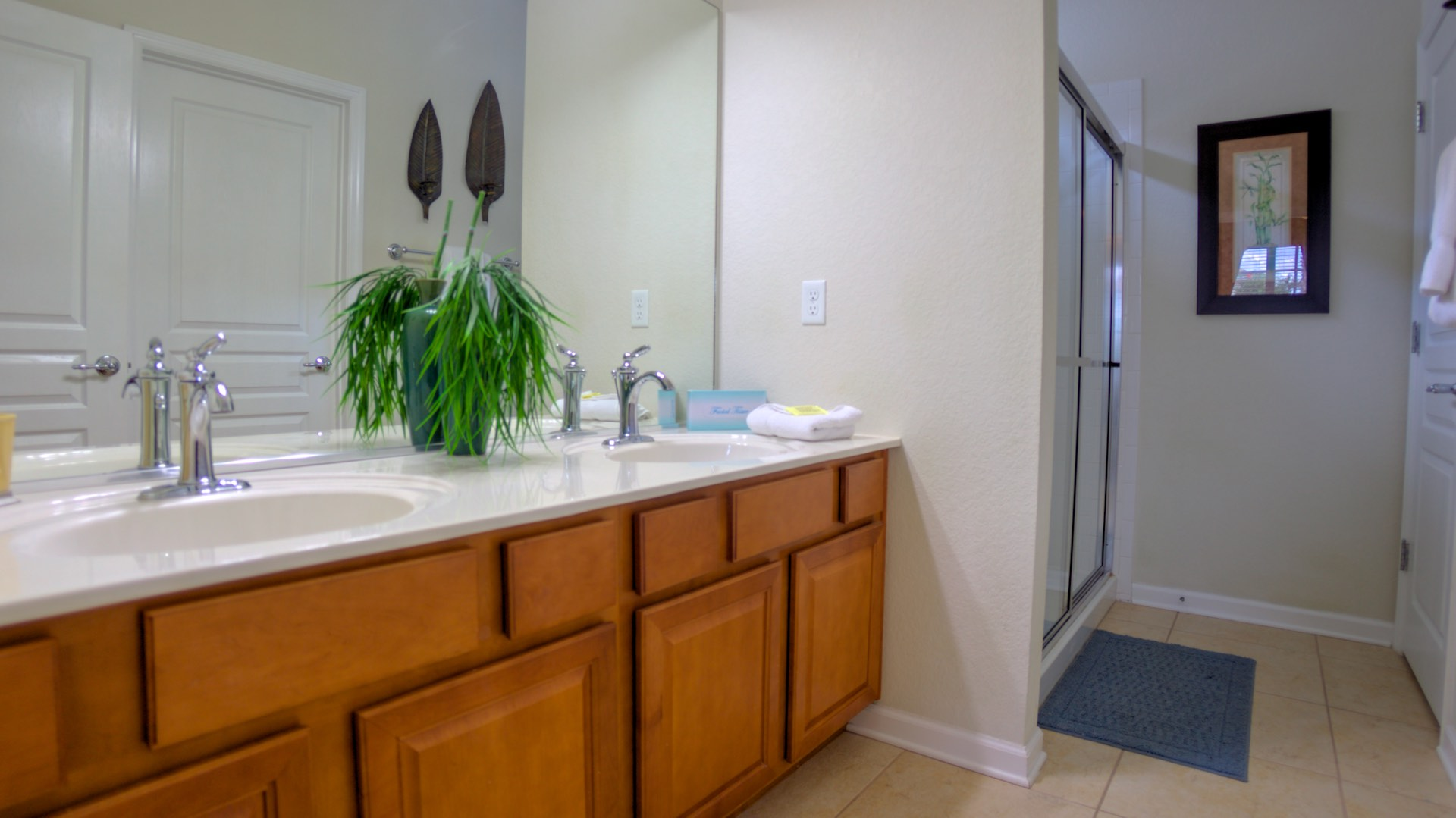 Apartment Heathrow Home with Pool at Windsor Hills Resort photo 20169061