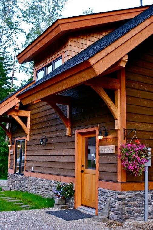 Welcome to the Revelstoke Timberloft