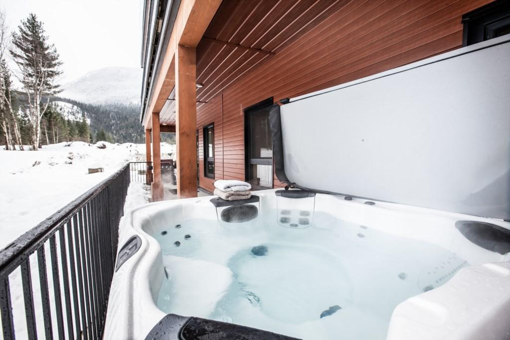 Granite Ridge Condo -