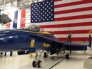 Visit the National Naval Aviation Museum