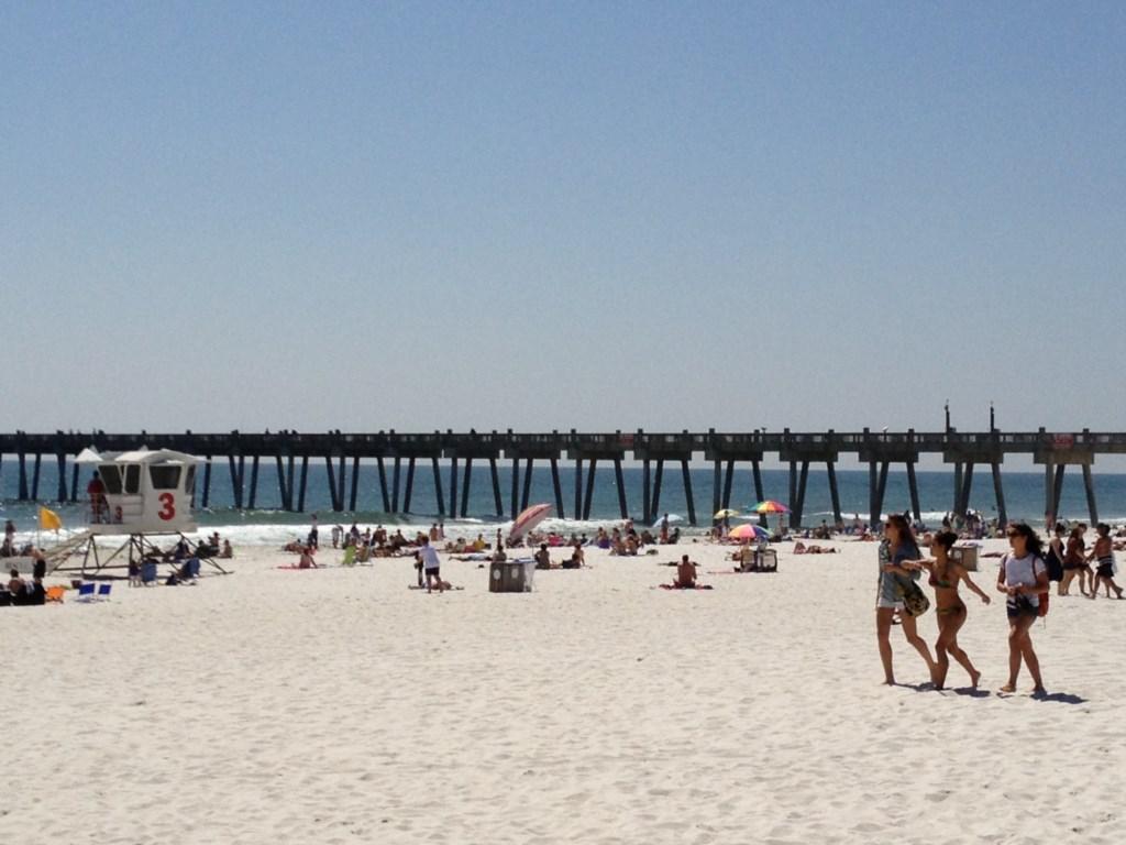 Enjoy Casino Beach