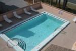 Gulf Winds community pool