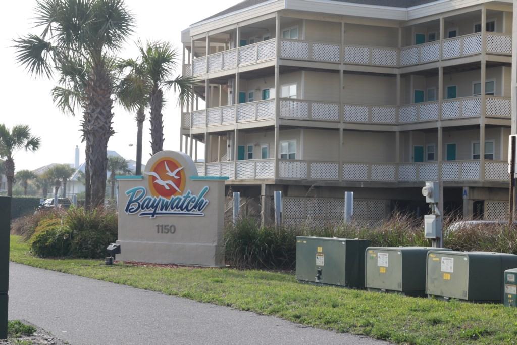 Baywatch Complex