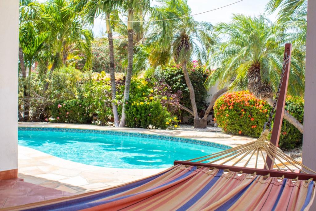 Calypso Villa Private Pool  Near Beach!