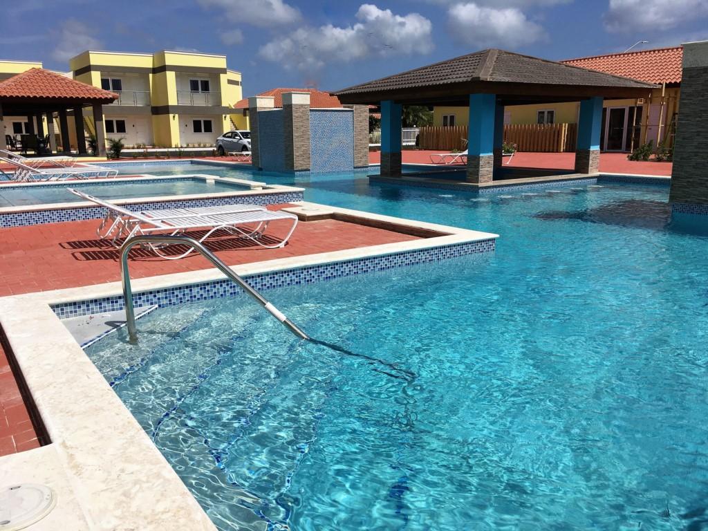 Aruba Condo with Adjoining Unit Option!