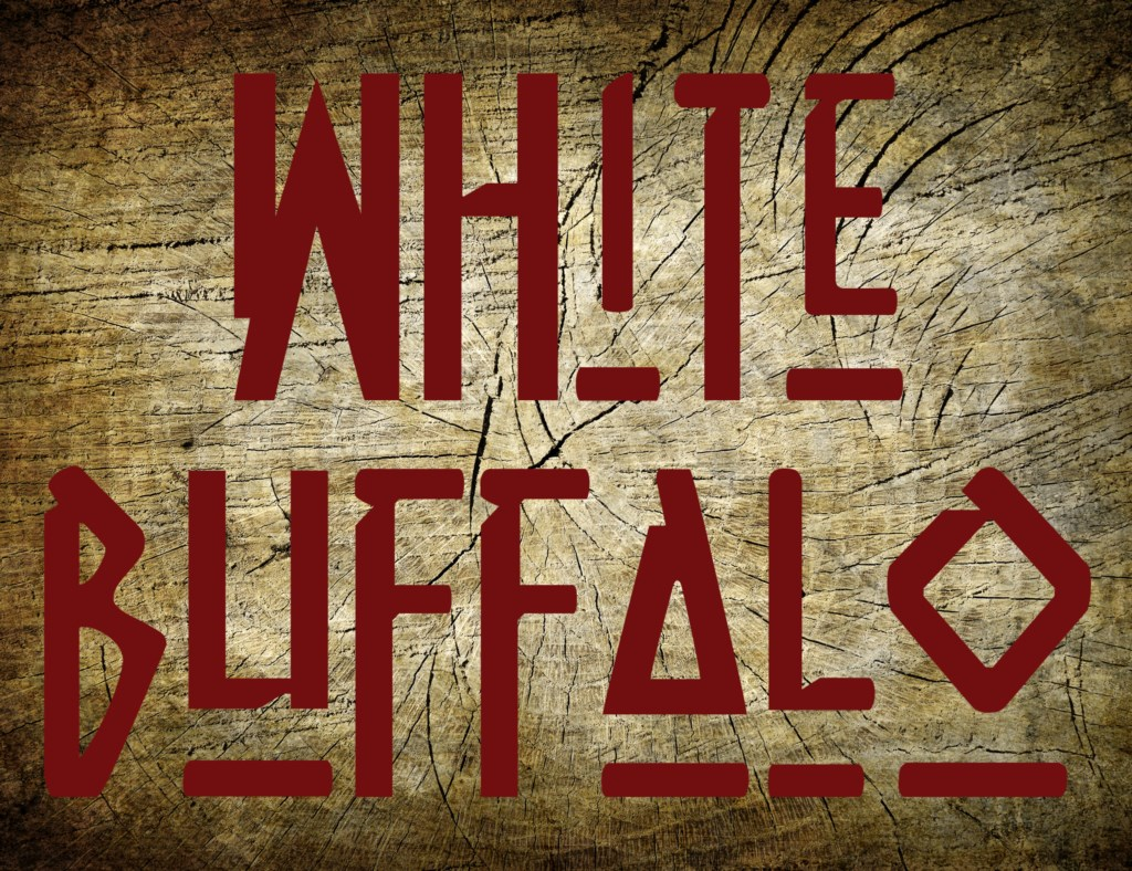 Welcome to White Buffalo!