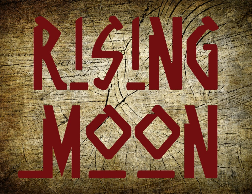 Welcome to Rising moon