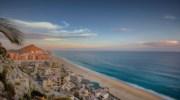 Villa-Buena-Vida-Aerial-Beach