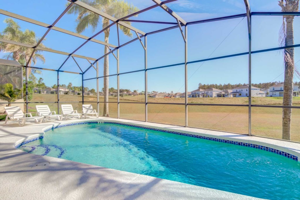 Tranquil Calabay Parc Villa - Pool w/ View (3)